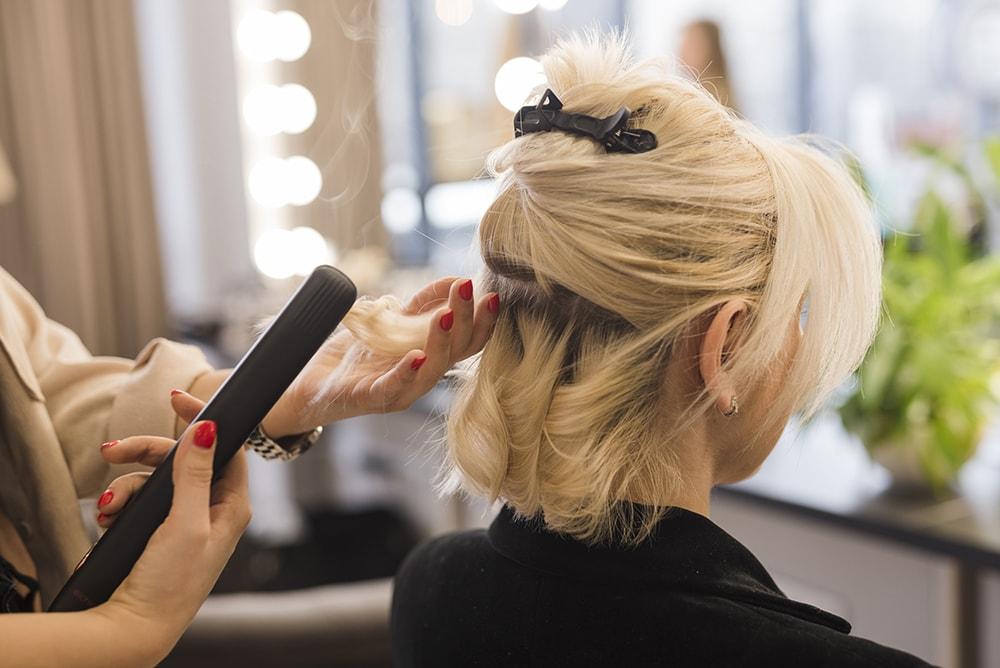 E Hair Factory & Shop fodrász árlista
