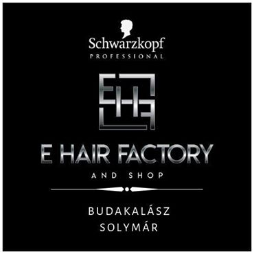 E Hair Factory & Shop - Schwarzkopf Professional