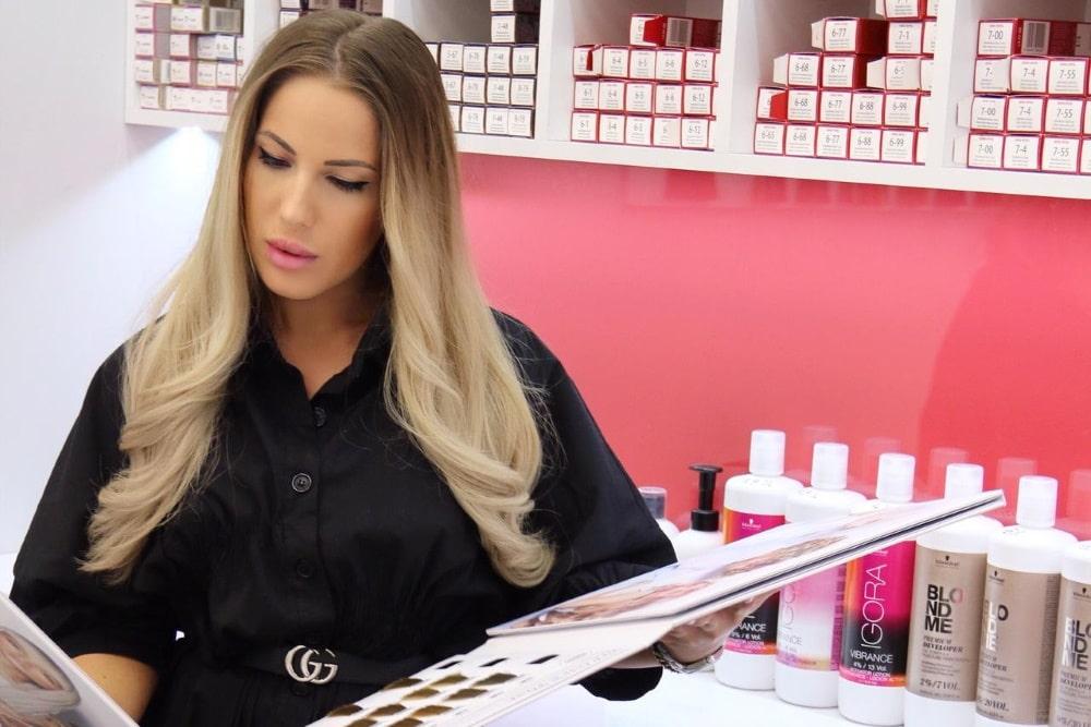 E Hair Factory & Shop fodrász árak