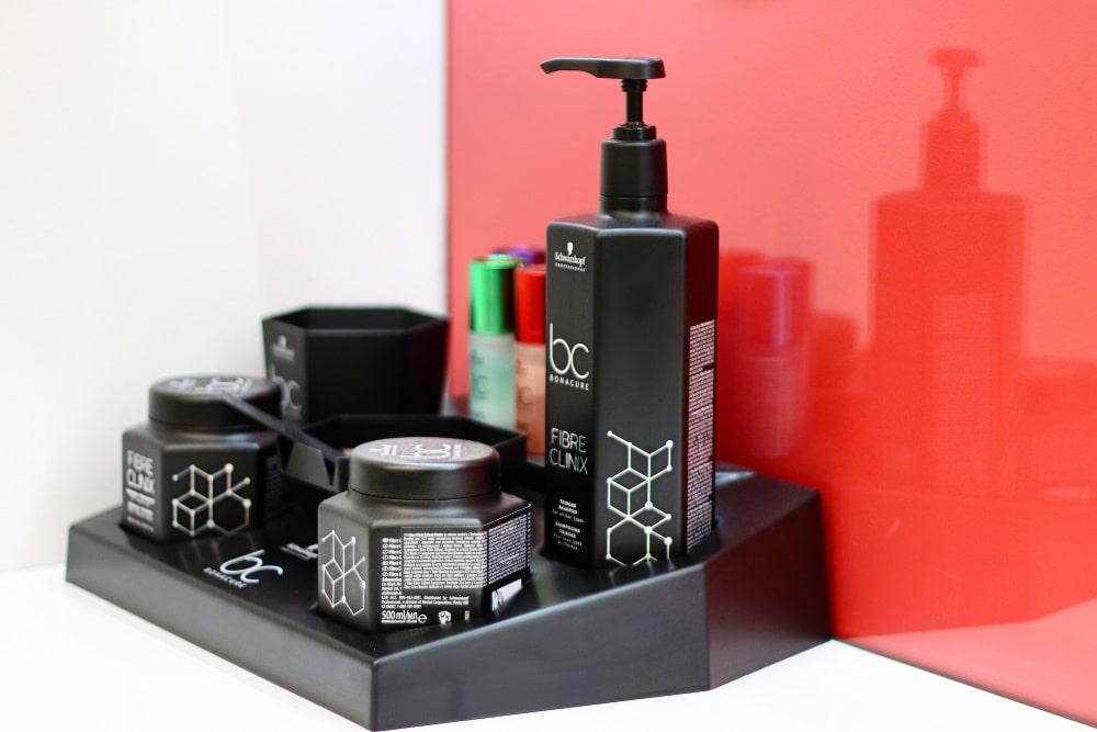 E Hair Factory & Shop Schwarzkopf Professional fodrászszalon