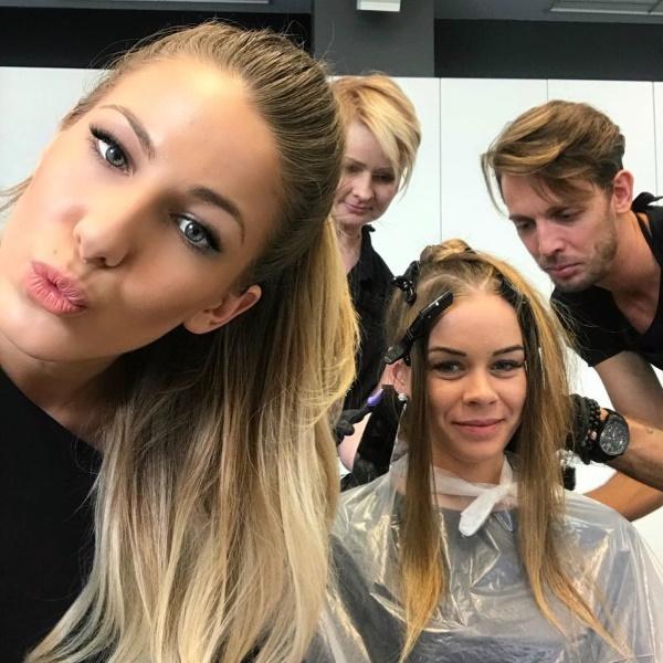 Fodrász állás - E Hair Factory & Shop