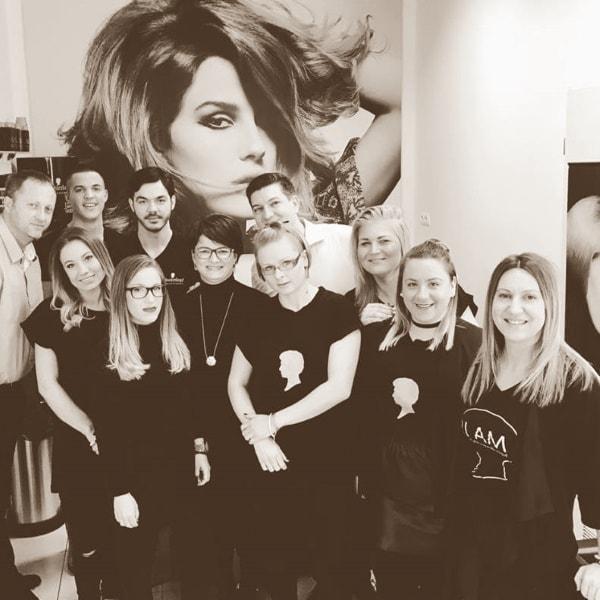 Fodrász tanuló állás lehetőségek - E Hair Factory & Shop